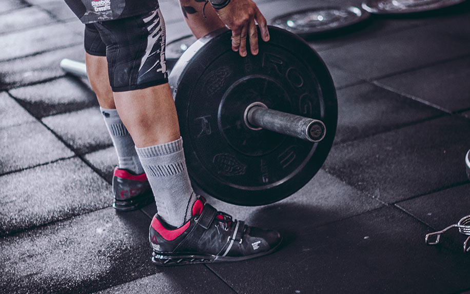 CBD used to help depression and anxiety in weight lifters