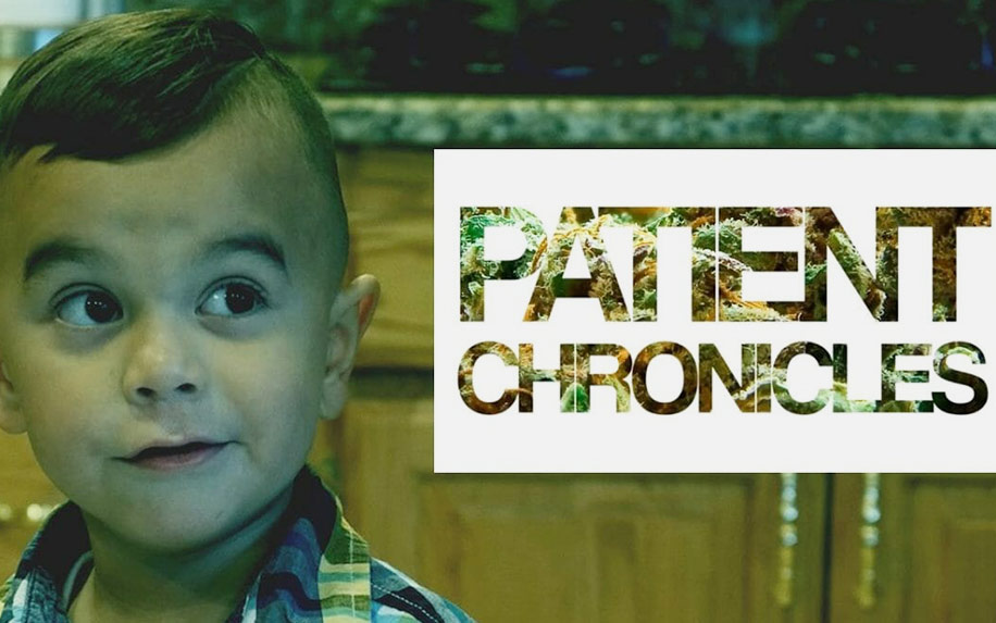 A realy life story on how a toddler used cannabis to treat his autism