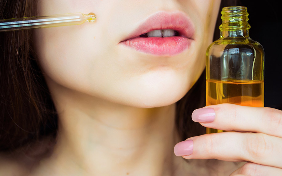 CBD Products for Anti Aging