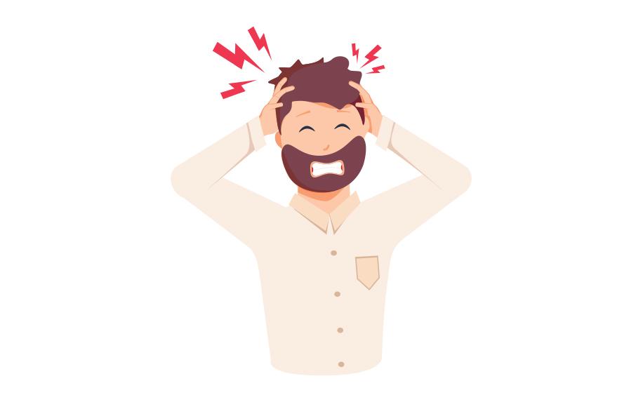 5 ways CBD fights headaches