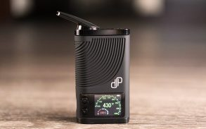 Gen Pen Pro Vaporizer and the Boundless CFX 2 Vaporizer .
