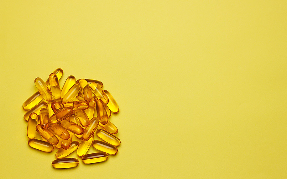 The benefits of CBD oil and fish oil