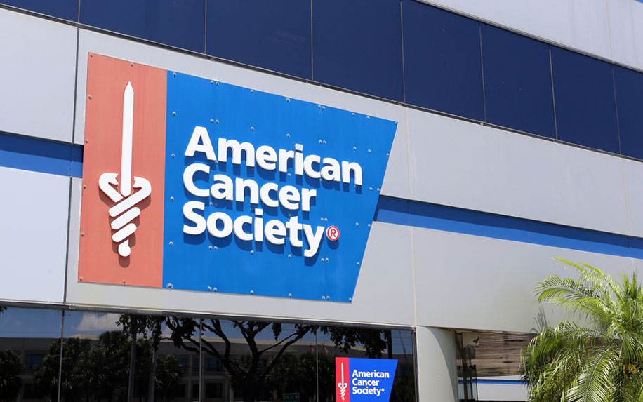 Cannabis-based treamtnets that have been endorsed by the American Cancer Society