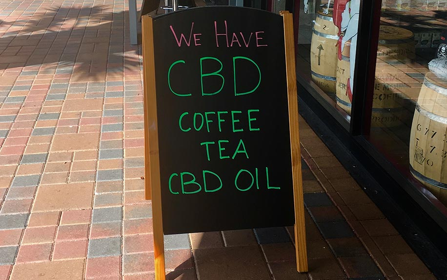 Trusted places to find CBD oil for sale