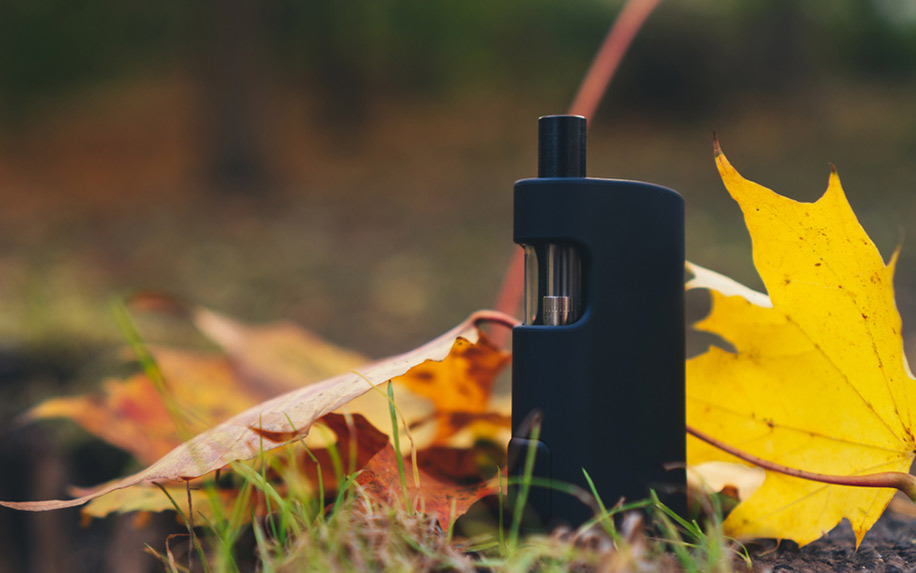 The best Cannabidiol vape for beginners