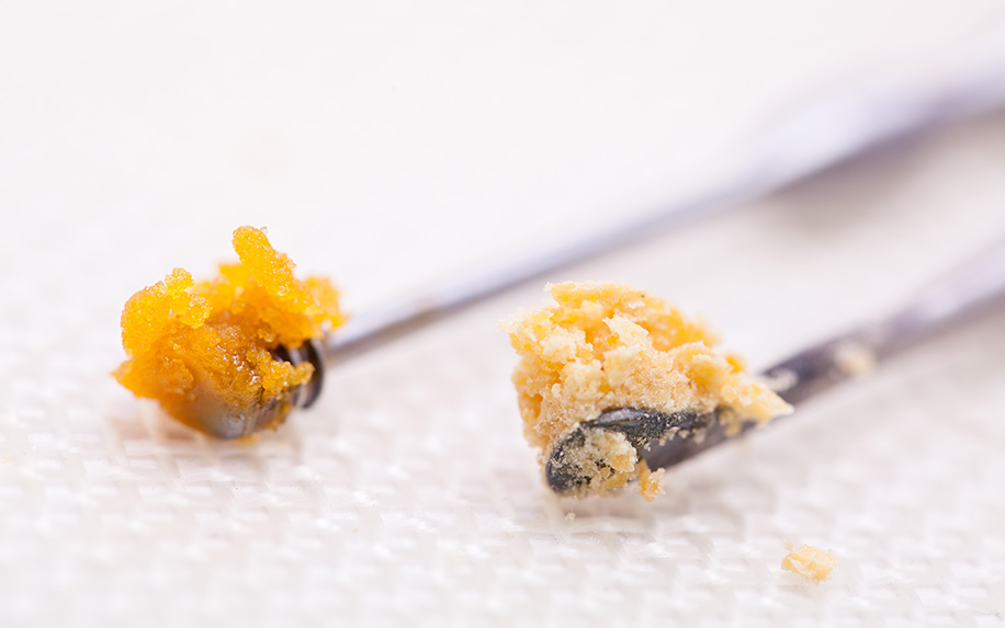 Interesting facts about live resin from cannabis