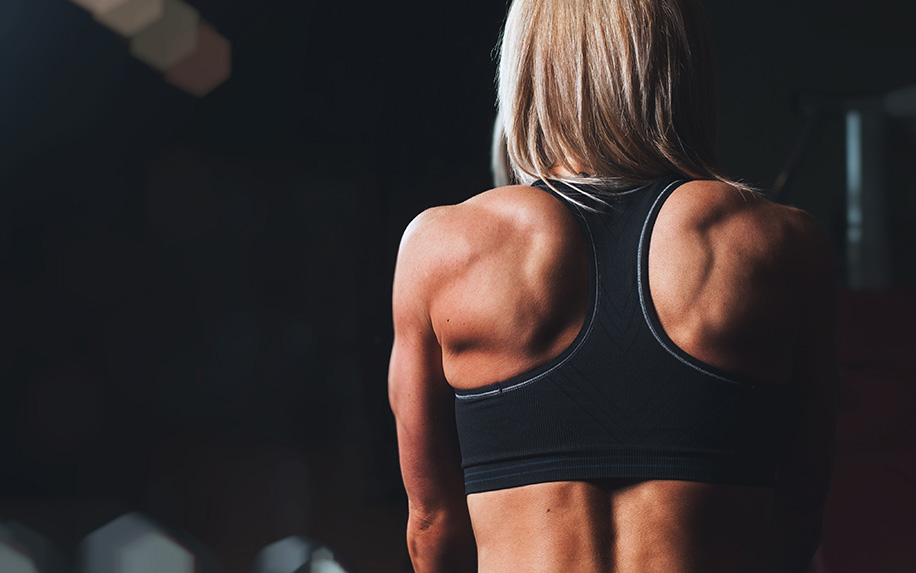 Ways in which cannabis can treat lower back muscle pain