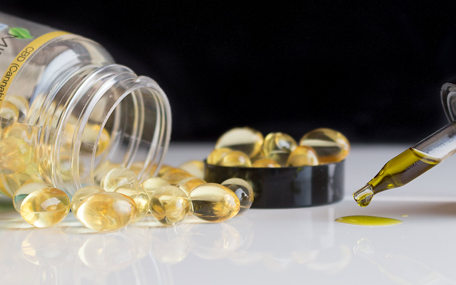 Expectations when using hemp oil capsules