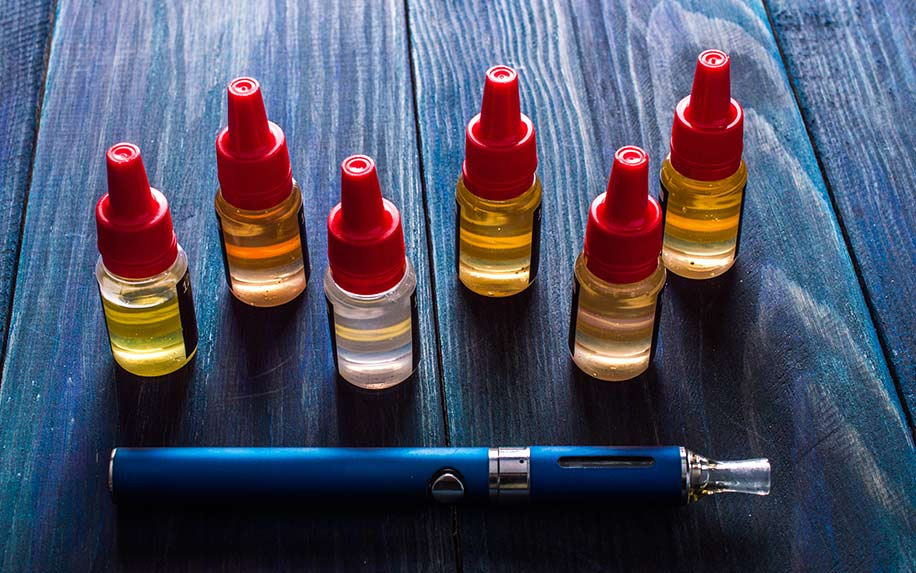 CBD vape oils are great but there is still more to learn?