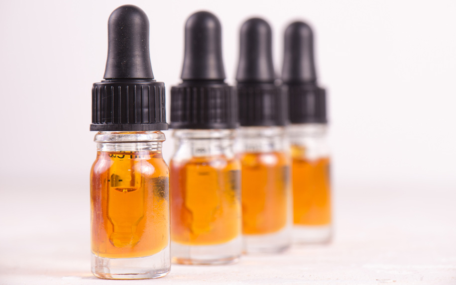 Is CBD oil Cannabidiol? Are they the same?