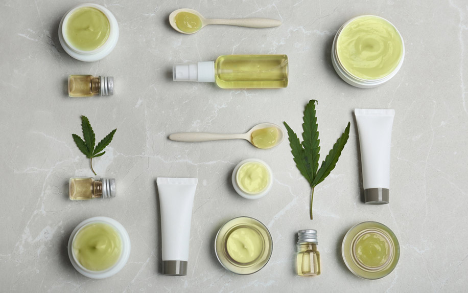 101 Cannabis beauty,are CBD products worth the hype