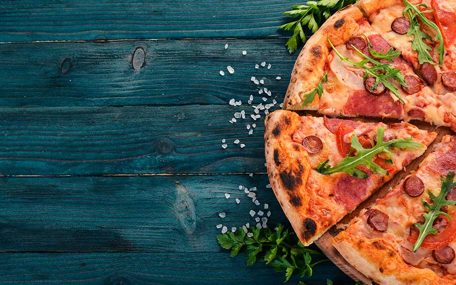 CBD or your pizza, get ready for a new trend.