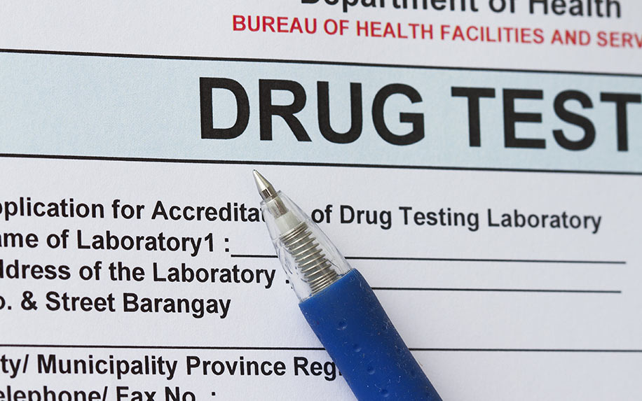 Cannabis is legal but what about our work drug tests?