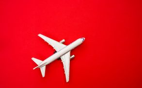 People suffering with flight and travel anxiety can use CBD oil