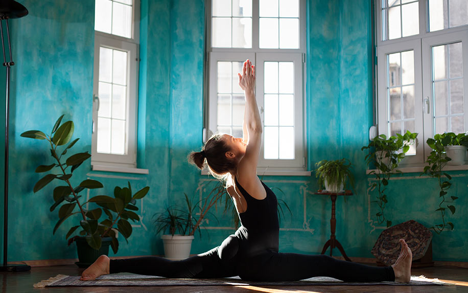 CBD is great and so is yoga but do they mix?