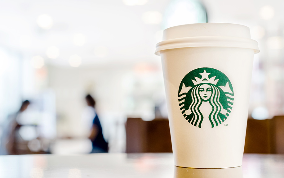 Starbucks might be introducing CBD-infused coffee