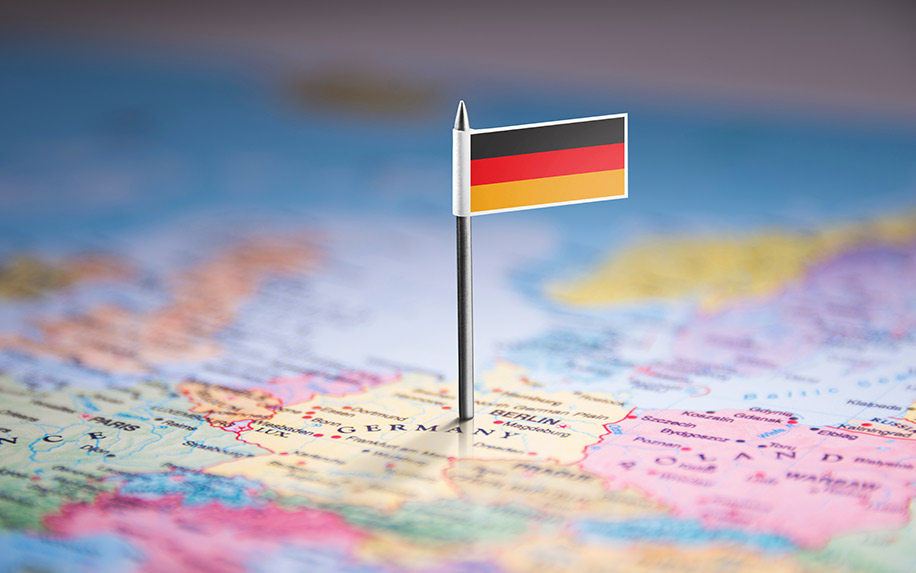 Germany to begin growing cannabis.