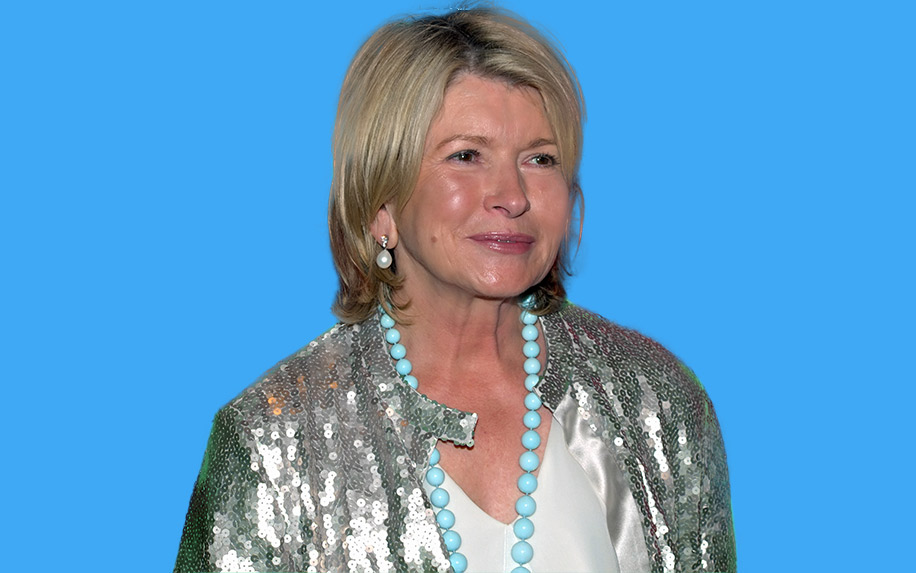Learn about Martha Stewart's CBD venture.