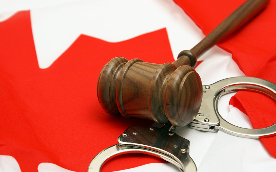 How Canada are going to go about past cannabis convictions now that it is legalized
