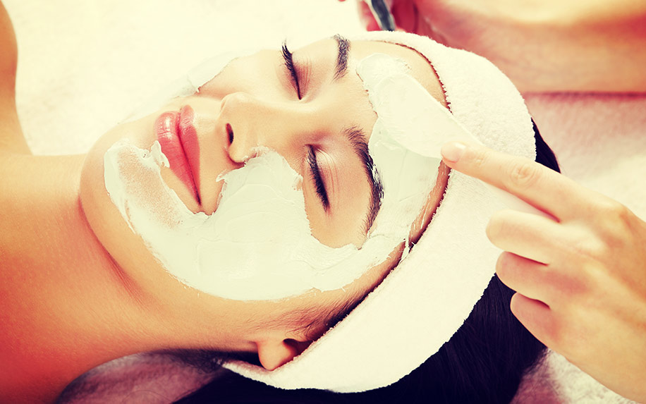 Learn everything there is to know about CBD face cream treatments.