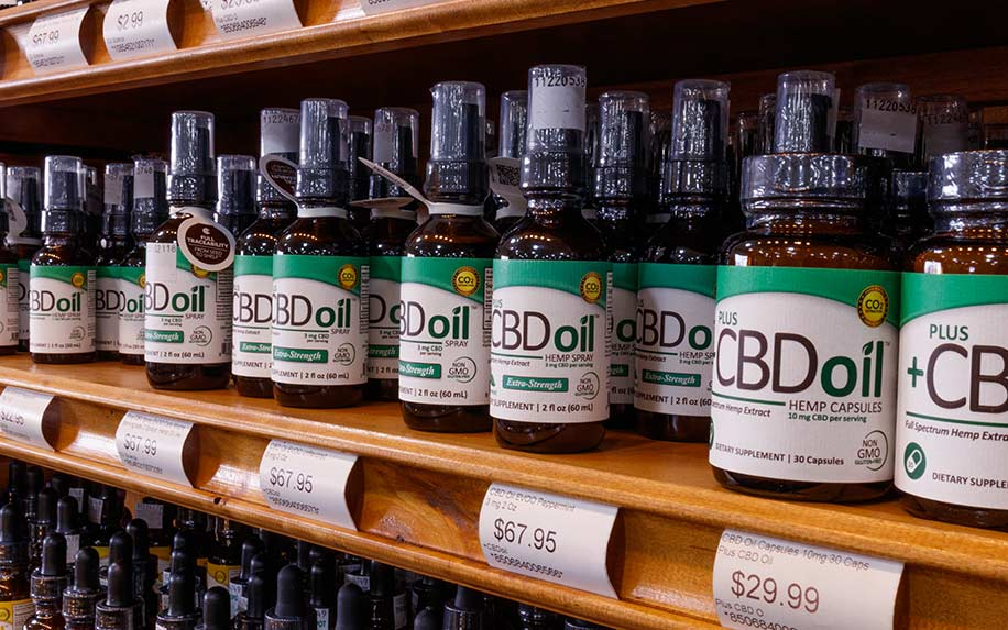 The Media is wrong about CBD and here's why.