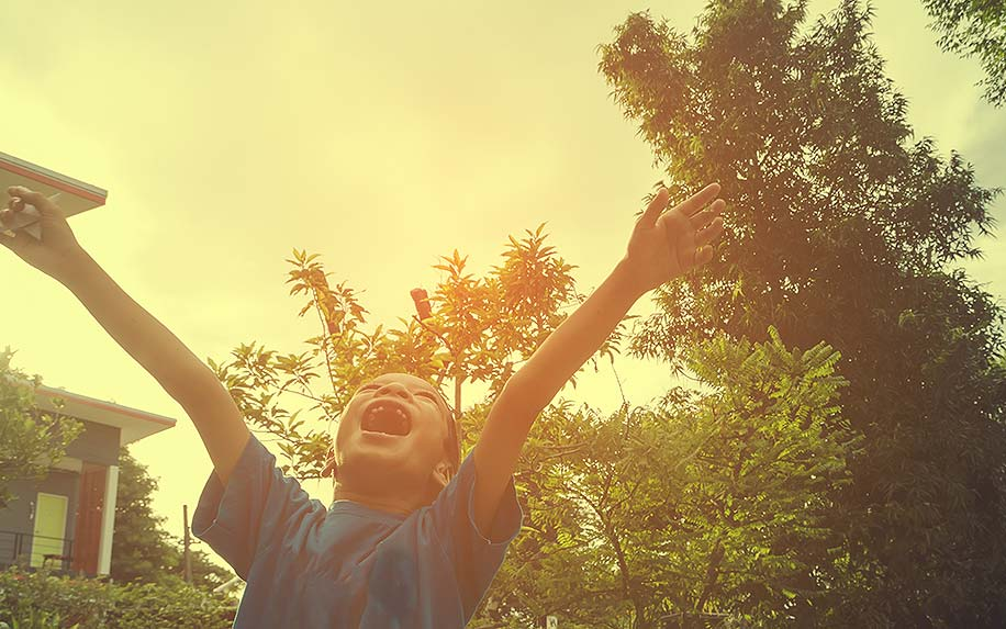 Discover how safe CBD is for your kids.