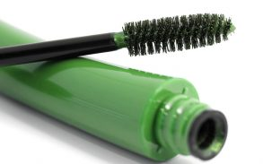 CBD mascara worth trying.