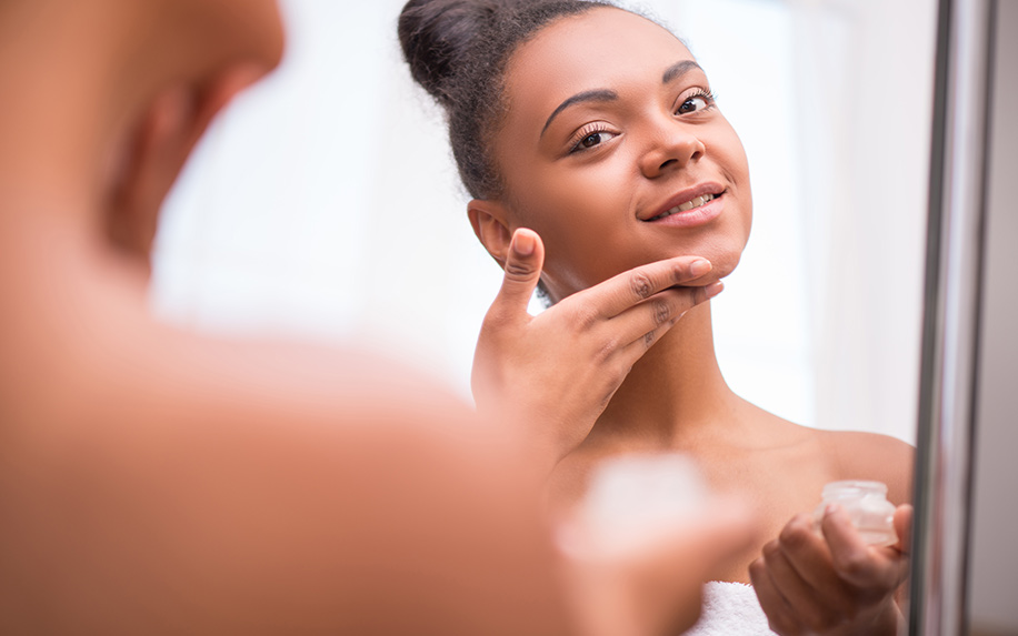 Find out if Vegan CBD is better than normal CBD for skin care.