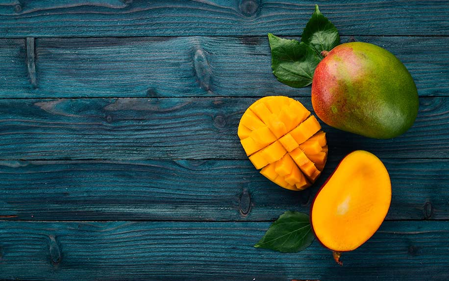 What is the myrcene mango theory?