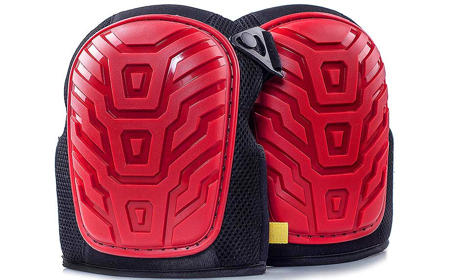 Professional Knee Pads from Kutir