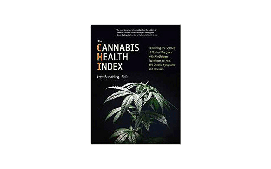 The Cannabis Health Index by Uwe Blesching.