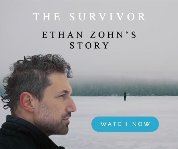 Ethan Zohn Story: The Survivor