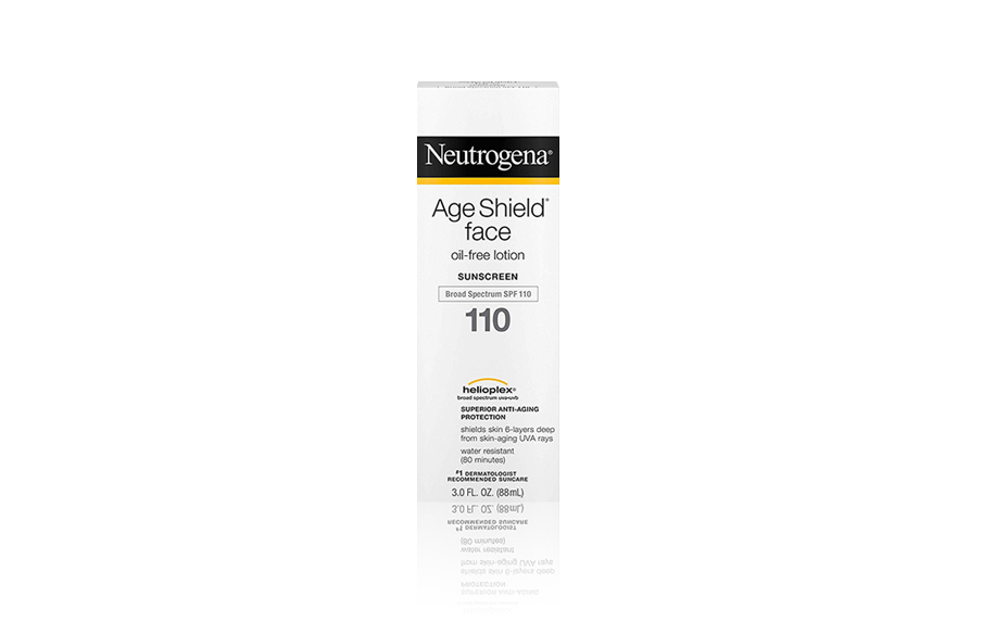 Age Shield Face Lotion Sunscreen