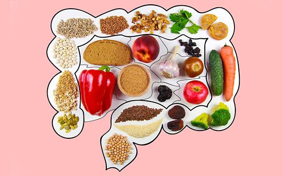 Gastrointestinal Health and CBD and Cannabis