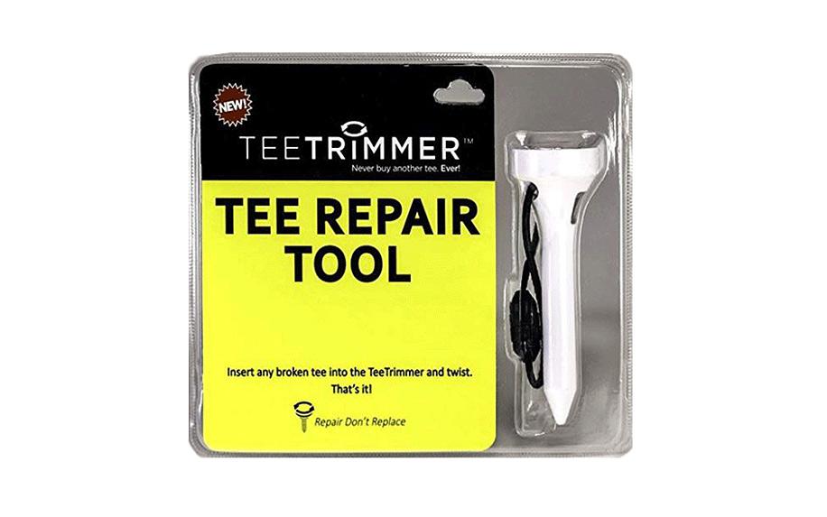 Tee Repair Tool from TeeTrimmer