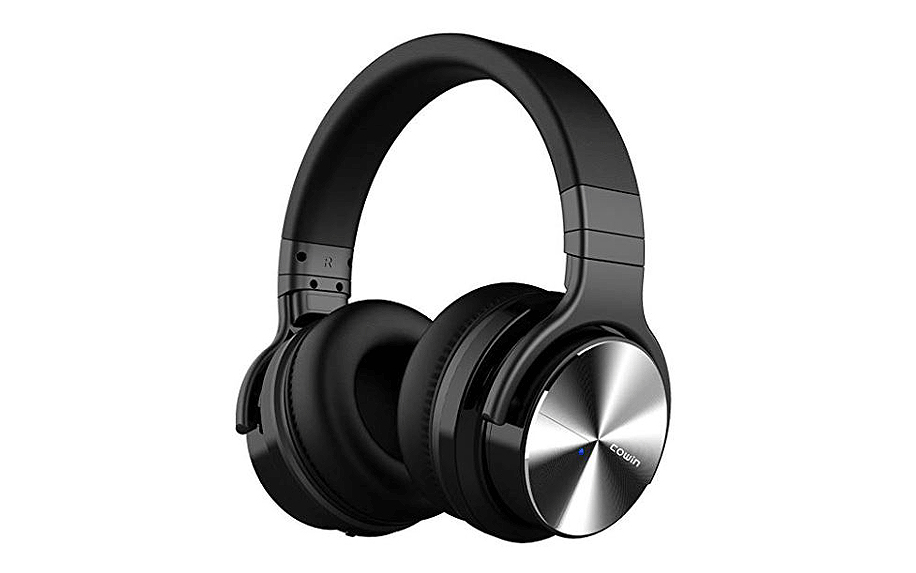 Cowin E7 Pro Active Noise Cancelling Headphones from Cowin.
