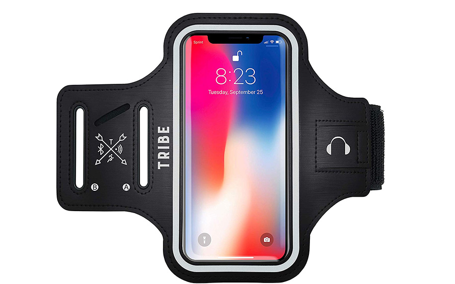 Cell Phone Armband Case by Tribe.
