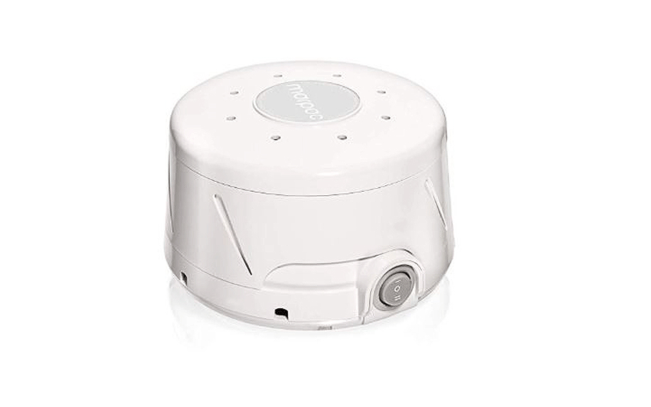 The Original White Noise Machine from Marpac.