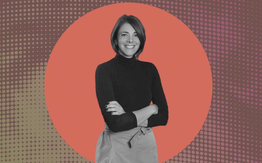 CBD entrepreneur Elsa Novarro diversifying CBD beauty