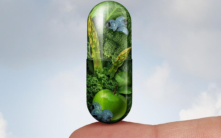 A guide to CBD vitamins