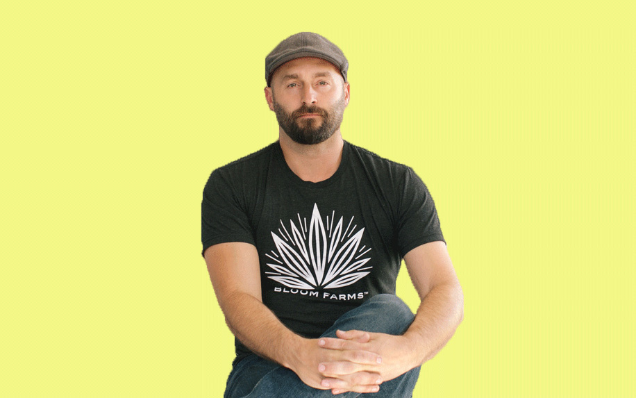 Michael Ray of Bloom Farms