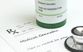 Survey findings on medical cannabis prescription