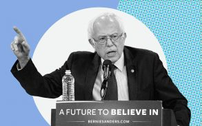 What Bernie Sanders thinks about cannabis