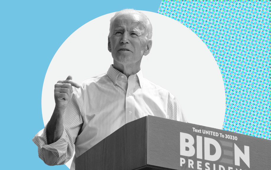 2020 Election and what Joe Biden thinks about cannabis