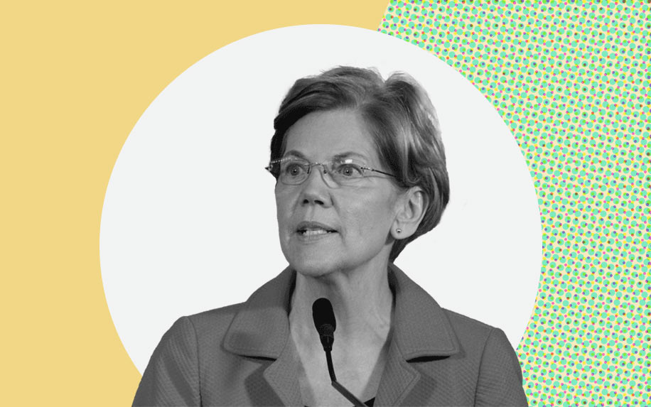 2020 Election and what Elizabeth Warren thinks about cannabis