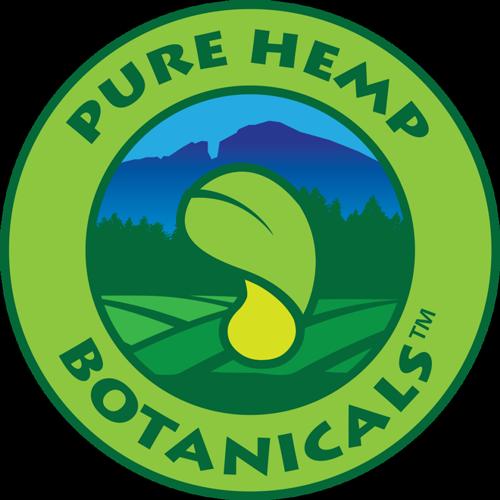 Pure Hemp Botanicals premium CBD oil