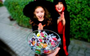 Reasons why cannabis Halloween candy is a lie in 2019