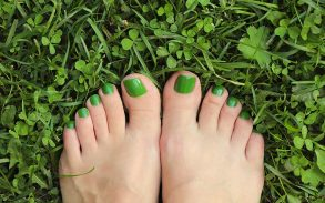 Reasons why CBD pedicures are trendy and could be worth it