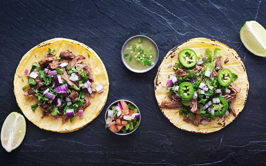 Questions on CBD tacos answered