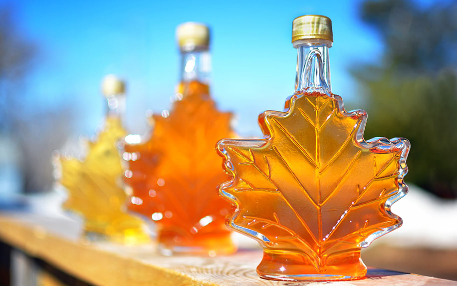 Reasons why CBD infused maple syrup is so expensive